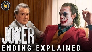 JOKER Ending Explained: What Really Happened?
