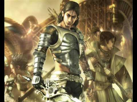 Lost Odyssey: Final Boss Theme (EXTENDED)
