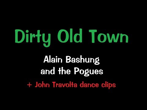 Dirty Old Town   Pogues