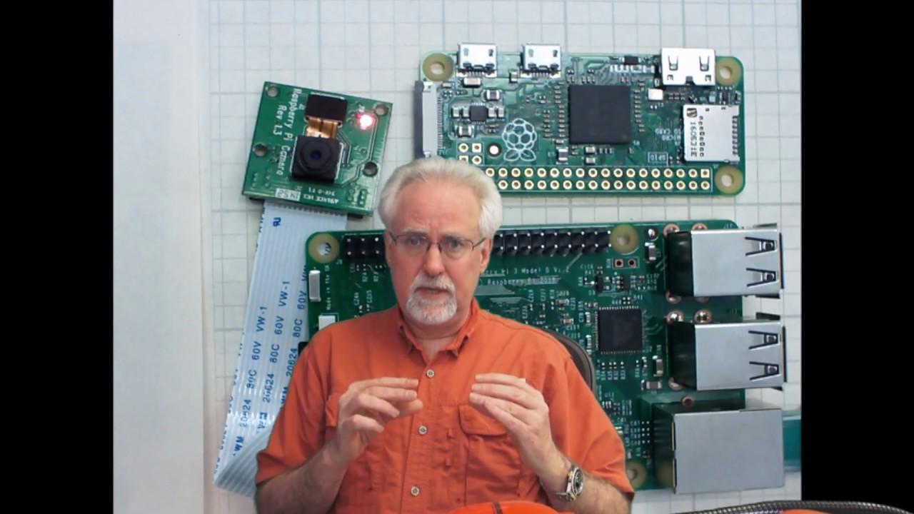 Review of the Raspberry Pi Zero | Technology Tutorials