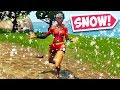 It's Snowing In Fortnite - Fortnite Funny Fails And Wtf Moments #401