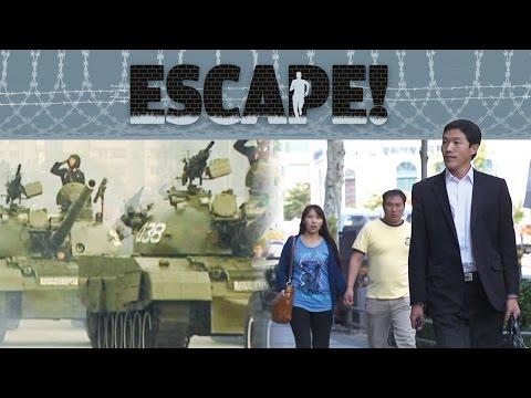 Escape! - Full Video