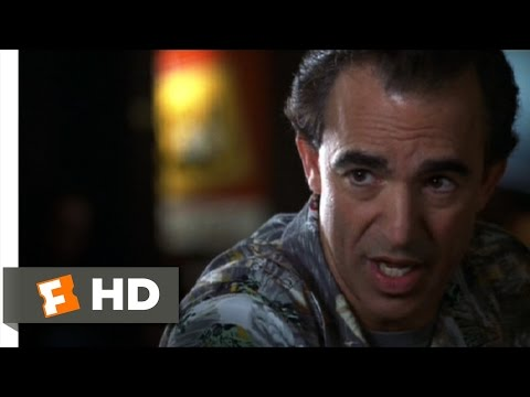 A Smile Like Yours (6/10) Movie CLIP - I'll Give You One of My Kids (1997) HD
