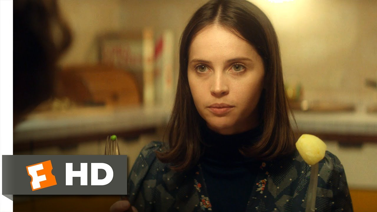 The Theory Of Everything  4  10  Movie Clip