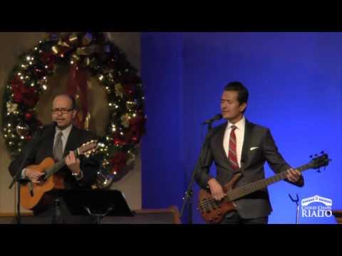 The Gutierrez Brothers   Christmas 2015