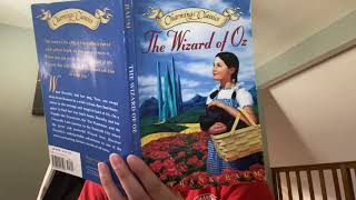 "Storytime with Nini: ""The Wizard of Oz"" Chapter 2"