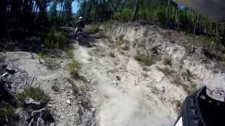 In Dust We Trust - Volta ao Penedo 2013