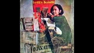 Tetty Kadi - Nasibku (A. Rijanto)