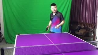 Private coach1009《私人教练》张继科的逆旋转发不转是什么原因?乒乓球教学视频