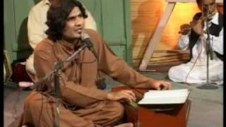 """Da Eero Saley Me Wran"" pashto song by Rashid Khan"