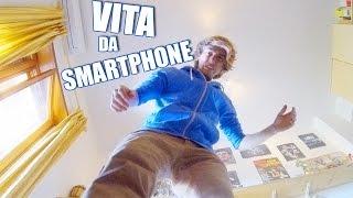 Vita da Smartphone - Cane Secco