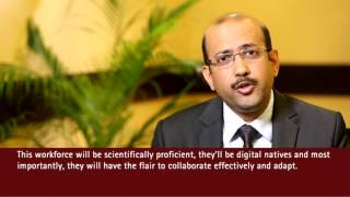Accenture - Workforce of the future