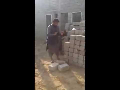 How a superman make job done