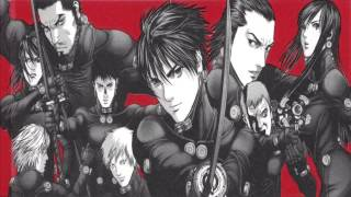 Nightcore Gantz Super Shooter