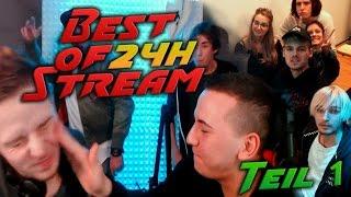 TOTALE ESKALATION - BEST OF 24h STREAM XXL - PART 1