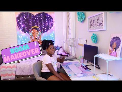 Back to School Homeschool Room Makeover   Javlogs