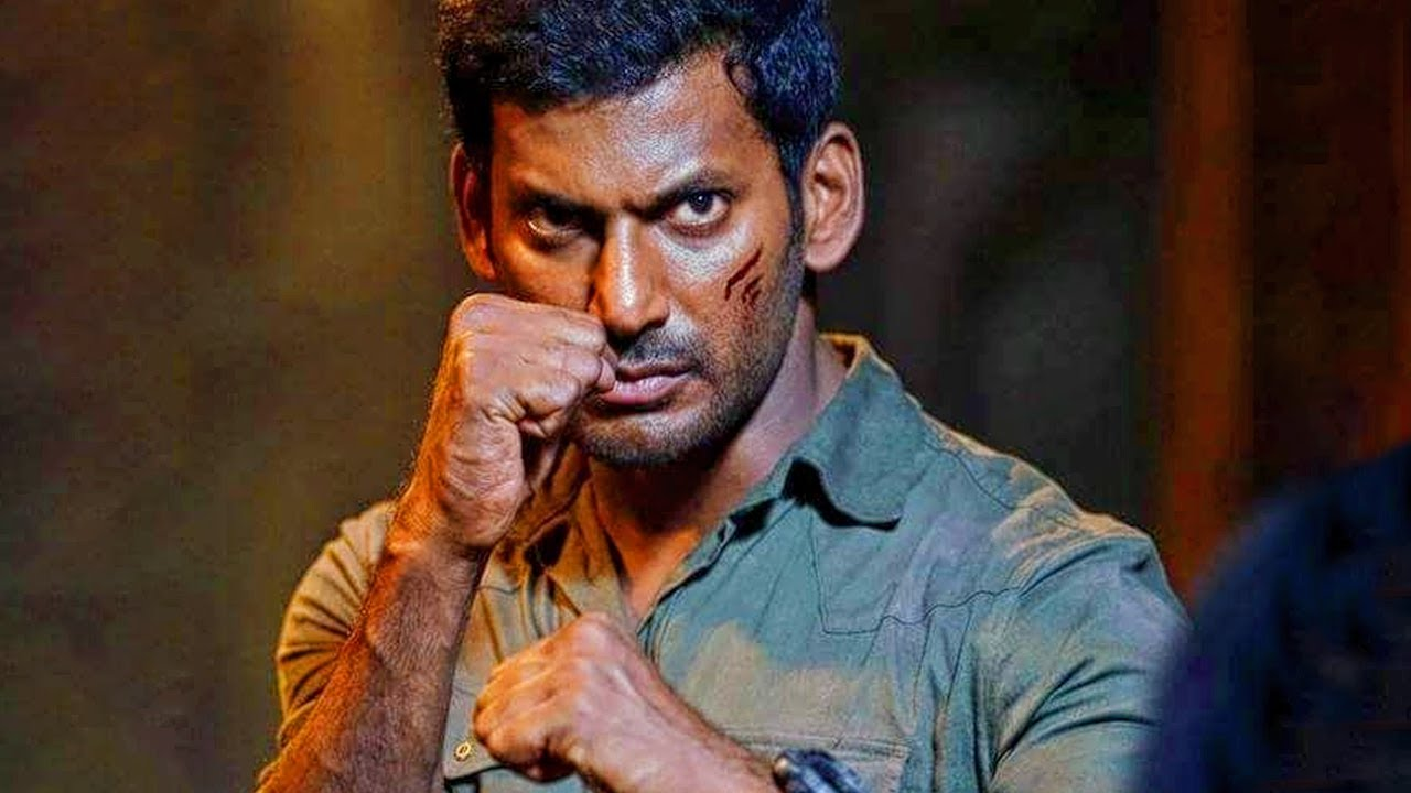 Vishal New Movie in Hindi Dubbed 2021 l New Hindi Dubbed Movies 2021 Full Movie
