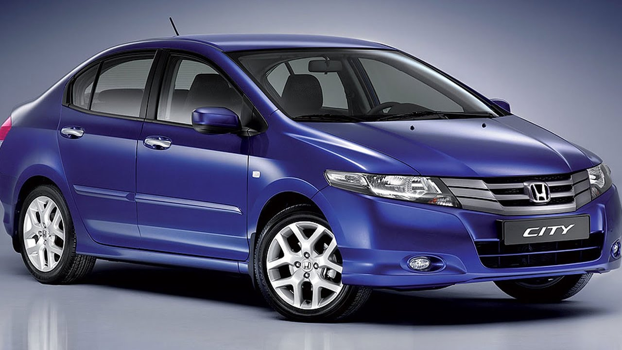 2017 Honda City Facelift Teased In Thailand