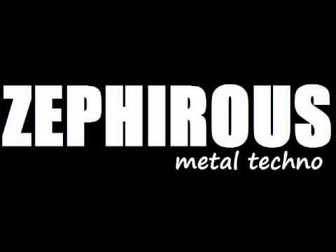 Zephirous - metal techno  ( instrumental )