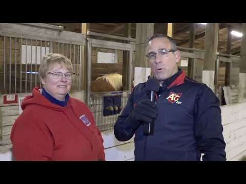 Riders Unlimited and Sunrise Cooperative - A heartwarming partnership in agriculture