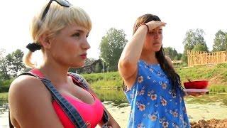 Железная леди покидает село