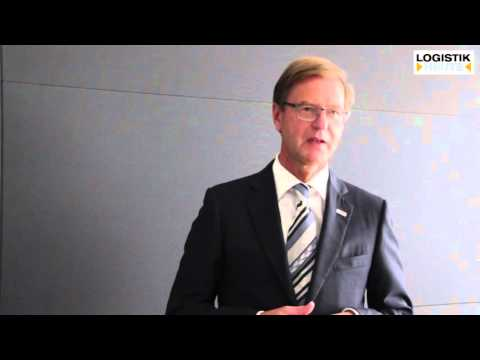 Was Vernetzung für die Robert Bosch GmbH heißt