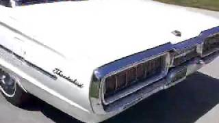 1965 Ford Thunderbird - Landau Edition