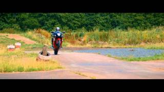 Suzuki Swift Hayabusa – hochdrehende Drift-Action mit Niki Schelle