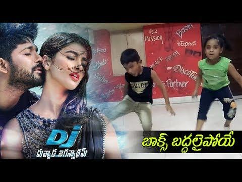 Box Baddalai Poye Song||DJ||Duvvada...