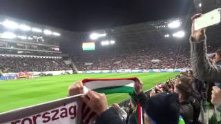 2015.03.29 Magyarország - Görögország 0-0