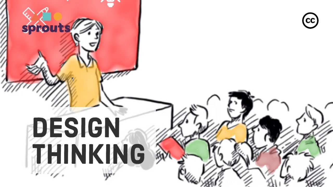 The Design Thinking Process Youtube