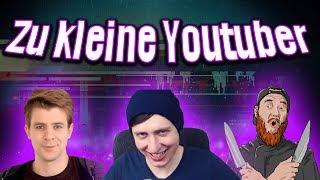 5 YouTuber, die zu Unrecht klein sind