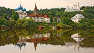 Beautiful places in Russia (HD1080p)