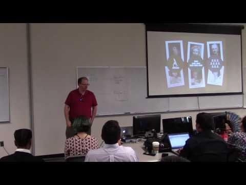 Brian Sullivan: Deliberate Design Thinking