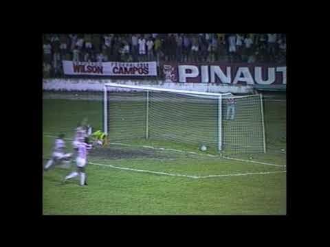Náutico 4 x 0 Remo - Copa do Brasil 1990