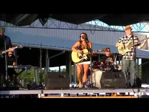 Bethany Grace and Gypsy Soul - Liar (original)