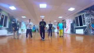 Kiesza - Hideaway (House Dance by Marty)