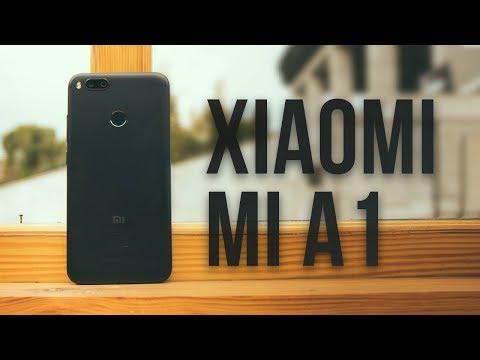 Xiaomi Mi A1: Android Pur și Dual Camera (Review în Română)