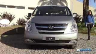 Hyundai Argentina relanz el Modelo H1