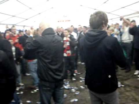 Sam Platts Manchester United V