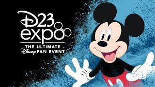 D23 Expo 2019: Everything You Need to Know and What to Expect