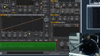 Vengeance Producer Suite - Avenger - How to make Vocoder via Wavetables