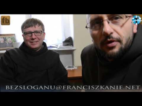 bEZ sLOGANU2 (318) Pokusa a grzech cz. I - franciszkanie