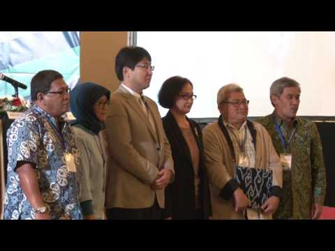 National Seminar On Maritime Resource Border Management [Trailer]