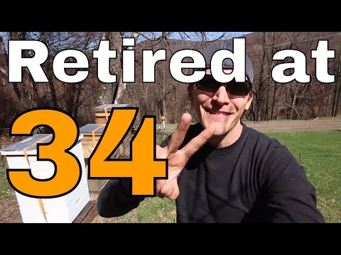 How I Retired at 34 - Intro to My Channel