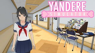 The Last Yandere Simulator Update ... Before Osana