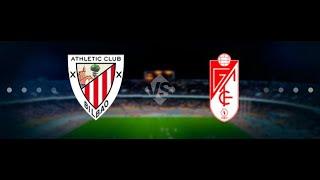 Прогноз на матч Кубка Испании Атлетик - Гранада смотреть онлайн бесплатно