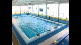 После ремонта заработал бассейн в комплексе «Юность»(После долгого перерыва вновь открылся бассейн в спорткомплексе «Юность». Четыре дорожки по 25 метров. Специ..., 2013-03-11T05:48:20.000Z)