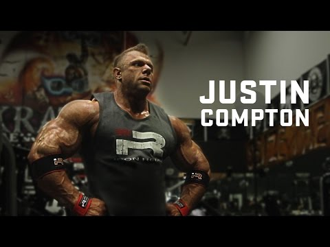 Justin Compton | Iron Rebel