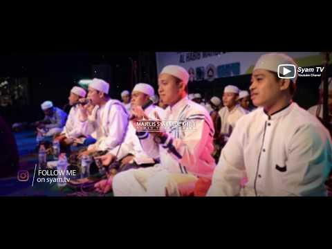 Rouhi Fidak II Majelis Syababul Kheir (song only)